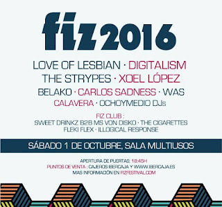 FIZ 2016 CRONICA CARTEL ZARAGOZA