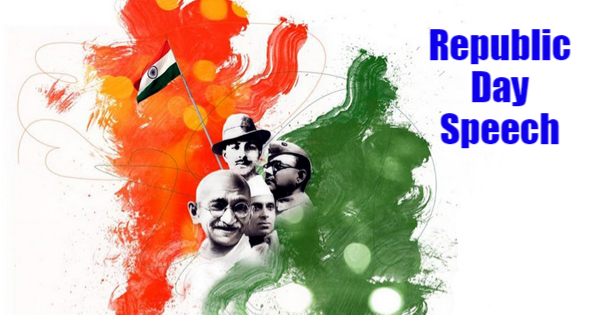Republic-Day-2019-Speech-in-English-for-Students-Teachers