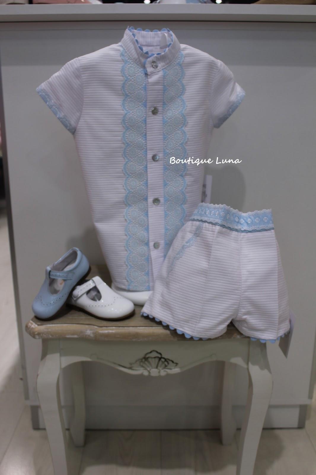 Nenita en tienda - 3 2