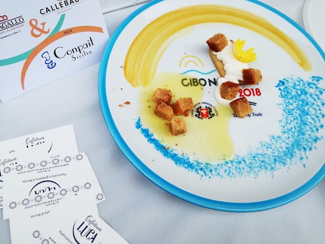 cibo nostrum sicilia taormina 2018