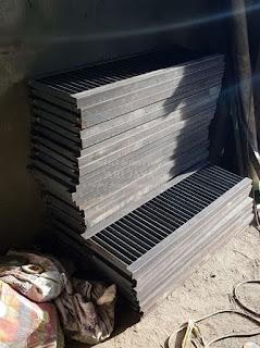 jasa pembuatan grill besi surabaya, sidoarjo, dan sekitarnya