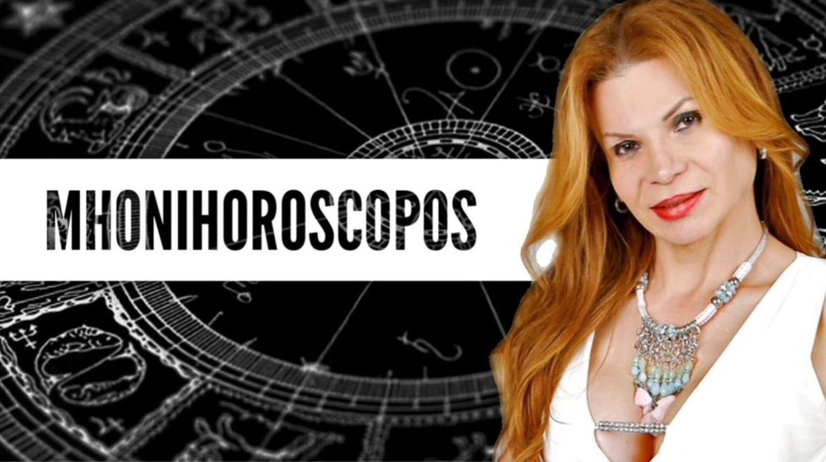 Horóscopos de la semana del 12 al 16 de Noviembre