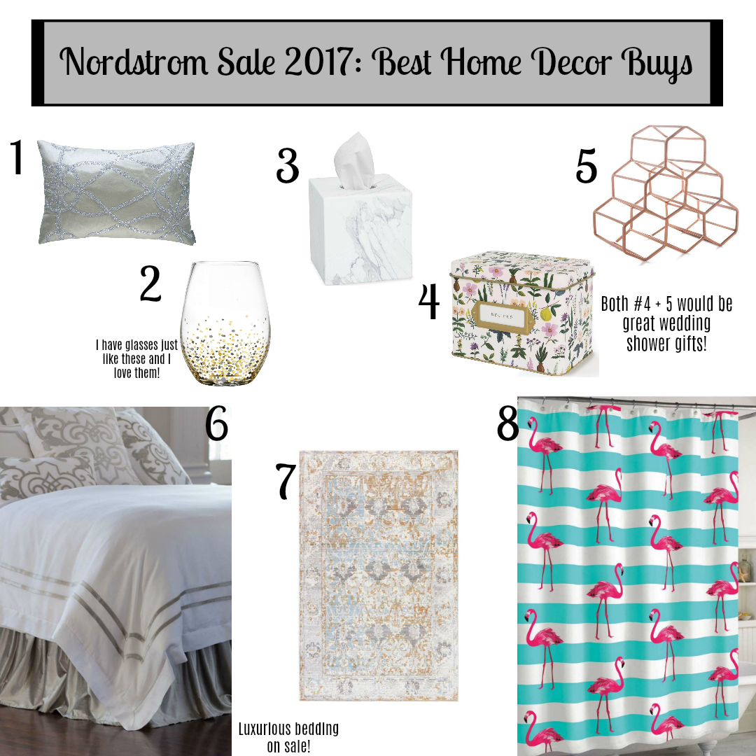 I Feel Like Homedecor Is Sometimes The Category That Gets Forgotten About  During The NSale, But There Are Also Wonderful Deals In This Category, ...