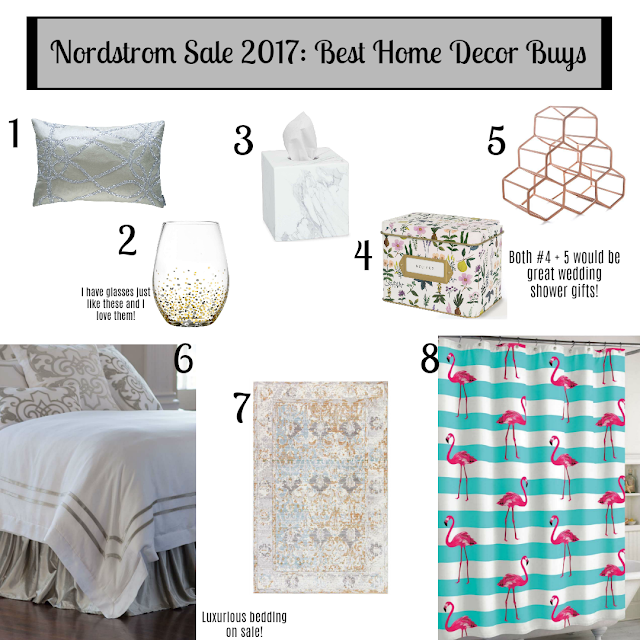 i feel like homedecor is sometimes the category that gets forgotten about during the nsale but there are also wonderful deals in this category - Home Decor Giveaway