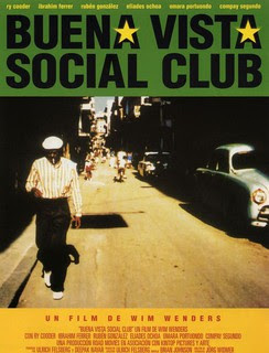 Affiche Buena Vista Social Club