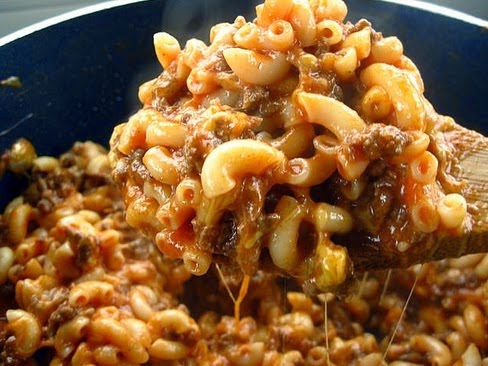Best Recipes In World Cheeseburger Macaroni