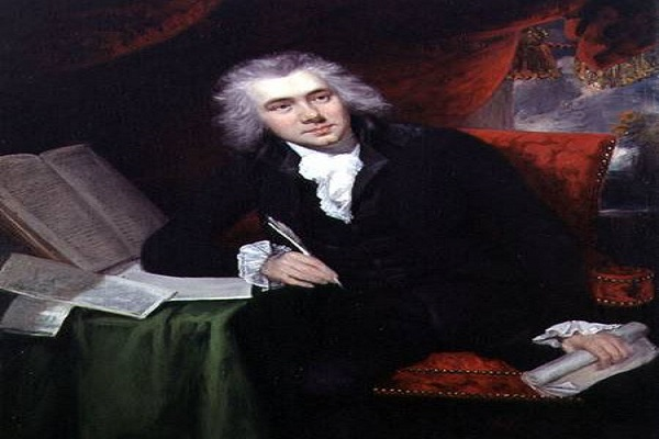 Fakta Menarik Tentang William Wilberforce