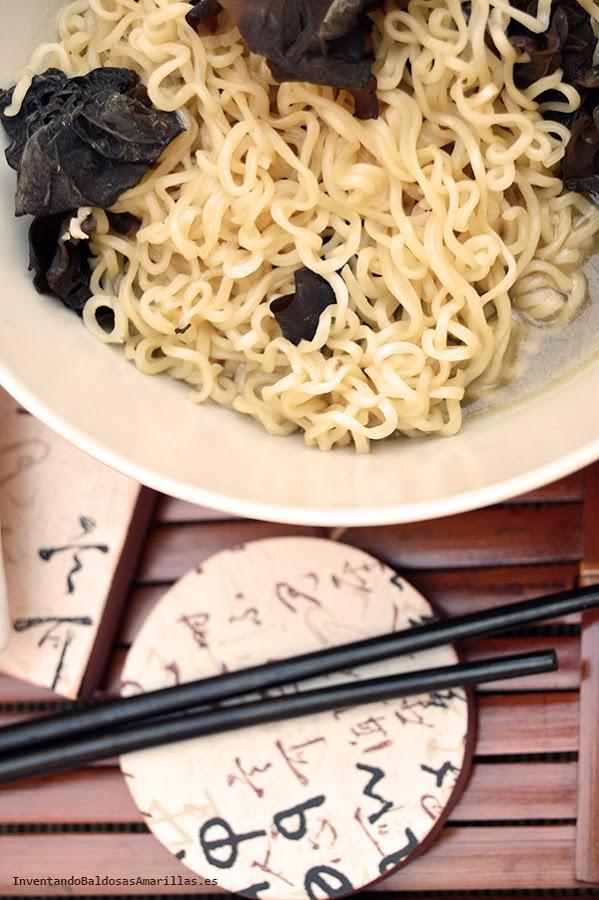 utensilios de cocina japoneses