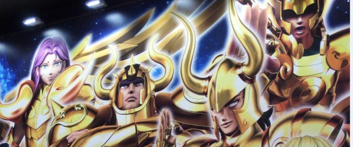 La parodia de Los Caballeros del Zodiaco que se ha vuelto viral