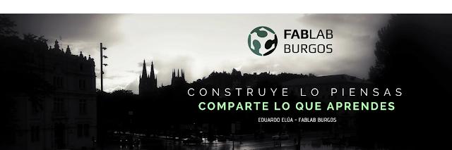 Laboratorio de Fabricación Digital - FabLab Burgos
