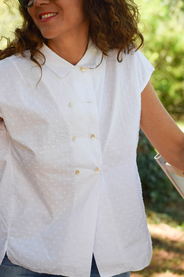 camicia sarte pettegole