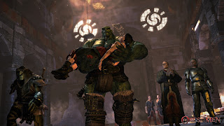 Of Orcs And Men (PC) 2012