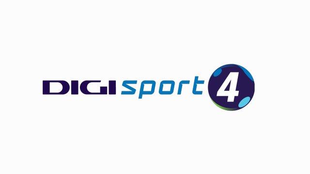 Digi Sport 4 HD - Intelsat Frequency