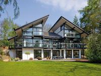Modern Talking Haus