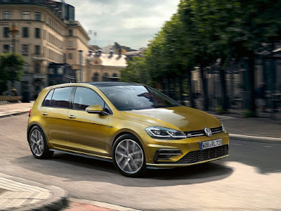 Volkswagen 2019 Golf Review, Specs, Price