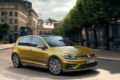 Volkswagen 2019 Golf Review, Specs, Price