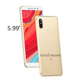 Perkembangan dan ekspresi dominan ponsel begitu cepat 9 Ponsel Xiaomi dengan Rasio Layar 18:9