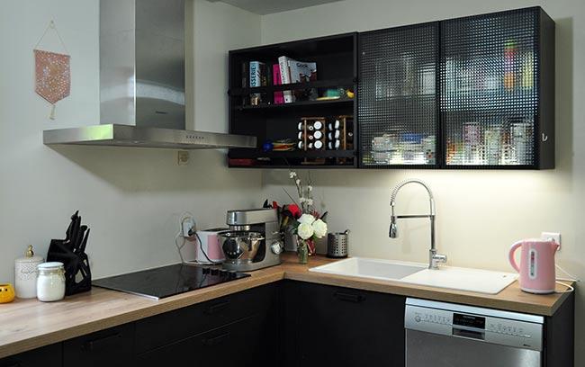 les french days c t cuisine et p tisserie il tait une fois la p tisserie. Black Bedroom Furniture Sets. Home Design Ideas