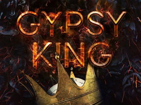Book Review: Gypsy King (Tin Gypsy #1) by Devney Perry