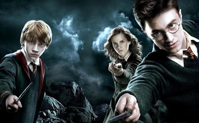 Warner Bros cria jogos inspirados em 'Harry Potter'