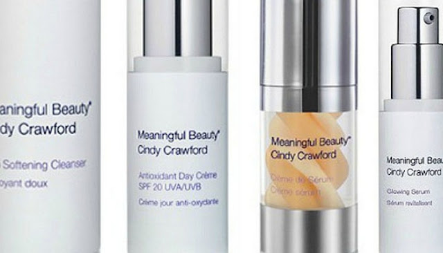 buy Cindy Crawford Skin Care Line