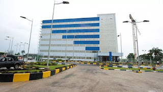 NIGERIAN REVOKES RESIDENT PERMITS OF INTELS' EXPATRIATE STAFF; GIVES THEM TWO WEEKS TO LEAVE