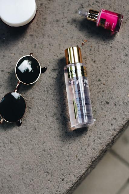 aromaterapia olejek