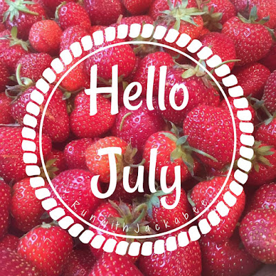 July: Month @ a Glance