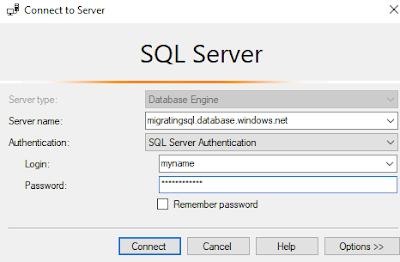 Maxybyte SQL Server