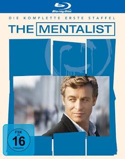 El Mentalista Temporada 1  1080p Dual Español Latino/Ingles