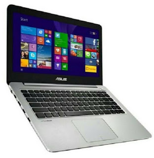Download Driver Asus A456UR Support