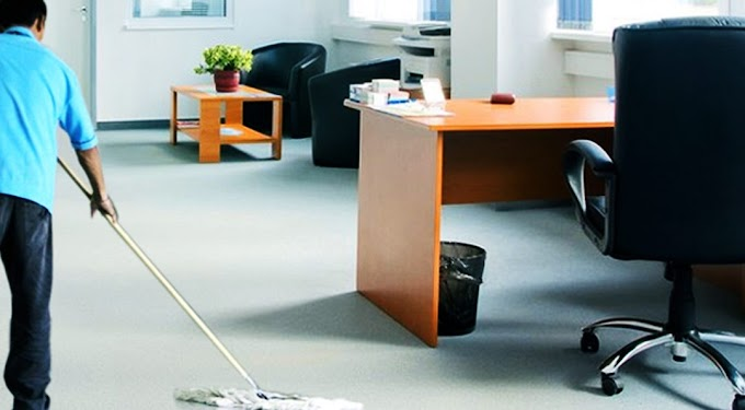 How to Apply for Office Cleaning Jobs in Canada