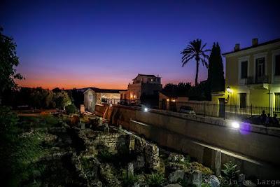 Athènes - Grece