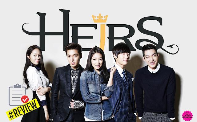 Assista o drama Heirs