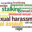 Random Randomness: 20 thoughts on sexual violence