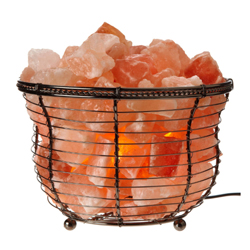 The Best Salt Lamps Of 2017 3