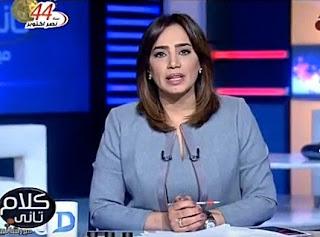 برنامج كلام تانى حلقة الخميس 12-10-2017 مع رشا نبيل و حوار حول ظهور الكتاب الصحفيين فى قنوات الإخوان (الحلقة الكاملة)