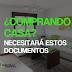 ¿Comprando Casa en Guatemala? Necesitará Estos Documentos...