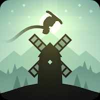 Alto's Adventure v1.1 Mod Apk Data (Infinite Coins)