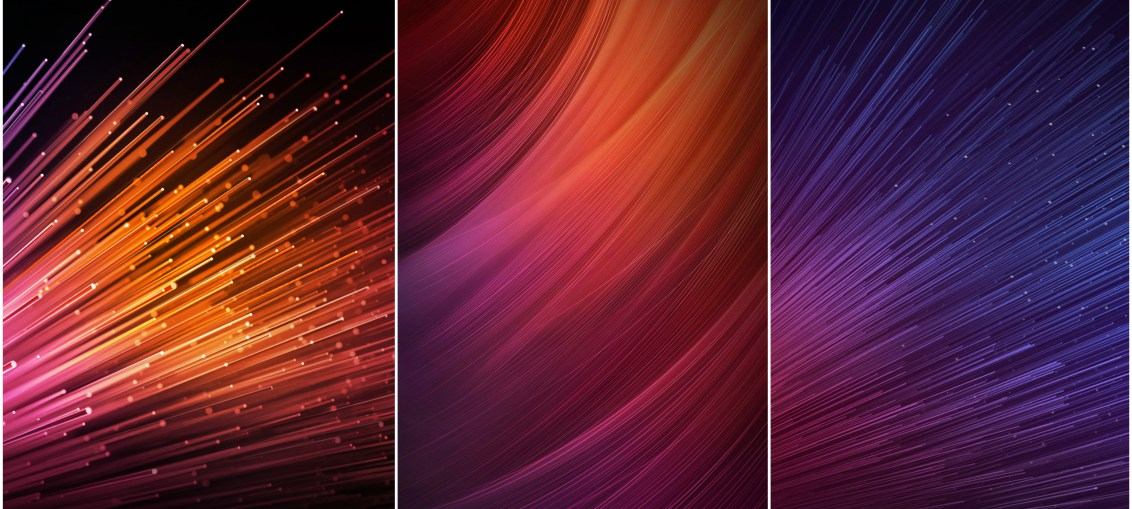 Download Xiaomi Redmi Note 4 Stock Wallpapers In Full Hd: Download Xiaomi Redmi Pro And Mi Notebook Air Stock