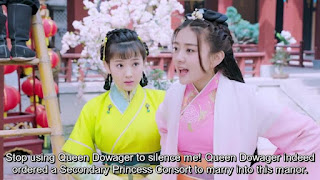 Sinopsis The Eternal Love Episode 13 - 2