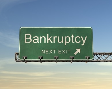 Chapter 9 Bankruptcy