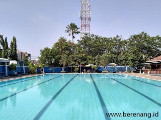 kolam renang hbr