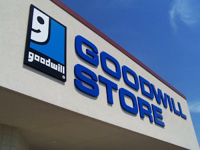 Goodwill Shopping Tips and Tricks