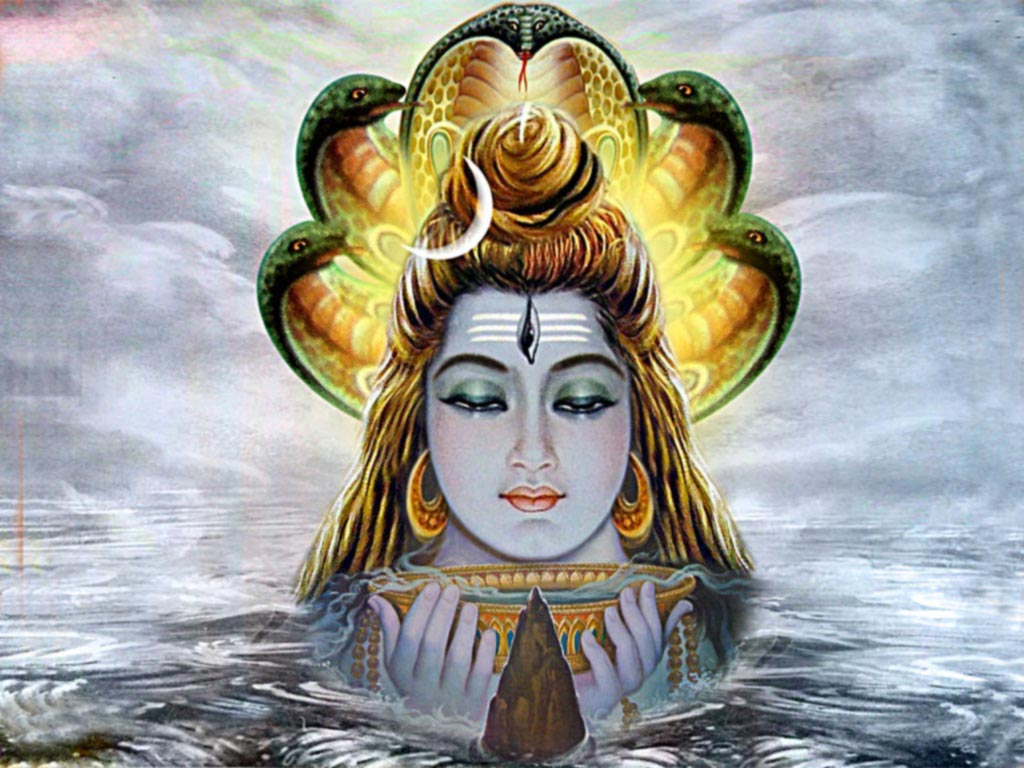 Trololo Blogg: Angry Wallpapers Of Lord Shiva