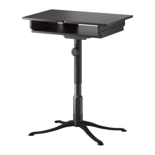 cw productions ikea review alve laptop table. Black Bedroom Furniture Sets. Home Design Ideas