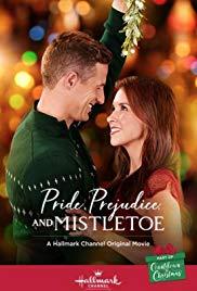 Watch Pride, Prejudice and Mistletoe Online Free 2018 Putlocker