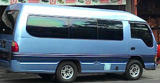Travel Boyolali Jakarta