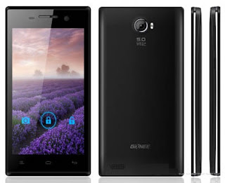 Gionee CTRL V4 Specs, picture and Price