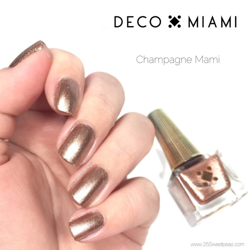 Deco Miami Petite Palm